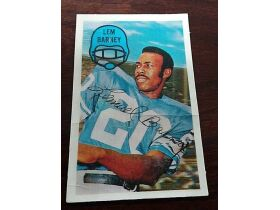 Vintage Football Cards & More featured photo 8
