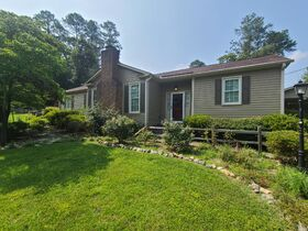 House and Lot Located in Rockingham, NC featured photo 1