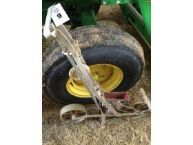 John Deere 5045 D Tractor, Storage Building, Farm Tools, Antiques, Furniture, Glassware and More! featured photo 10