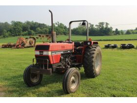 TRACTORS - TRUCKS - FARM EQUIP. - RTV - STOCK TRAILER  - SHOP TOOLS - MISC.  - ONLINE BIDDING ONLY ENDS THURS., AUG. 19 @ 4:00 PM EDT featured photo 1