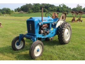 TRACTORS - TRUCKS - FARM EQUIP. - RTV - STOCK TRAILER  - SHOP TOOLS - MISC.  - ONLINE BIDDING ONLY ENDS THURS., AUG. 19 @ 4:00 PM EDT featured photo 2