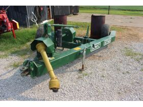 TRACTORS - TRUCKS - FARM EQUIP. - RTV - STOCK TRAILER  - SHOP TOOLS - MISC.  - ONLINE BIDDING ONLY ENDS THURS., AUG. 19 @ 4:00 PM EDT featured photo 5