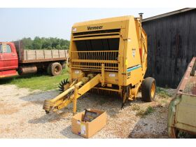 TRACTORS - TRUCKS - FARM EQUIP. - RTV - STOCK TRAILER  - SHOP TOOLS - MISC.  - ONLINE BIDDING ONLY ENDS THURS., AUG. 19 @ 4:00 PM EDT featured photo 6
