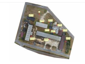 Andrews, SC Industrial Buildings - 55,000± sq ft on 5 ± acs featured photo 2