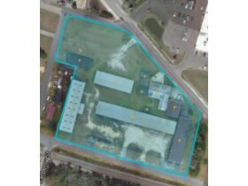 Andrews, SC Industrial Buildings - 55,000± sq ft on 5 ± acs featured photo 3