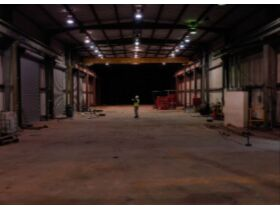 Andrews, SC Industrial Buildings - 55,000± sq ft on 5 ± acs featured photo 4