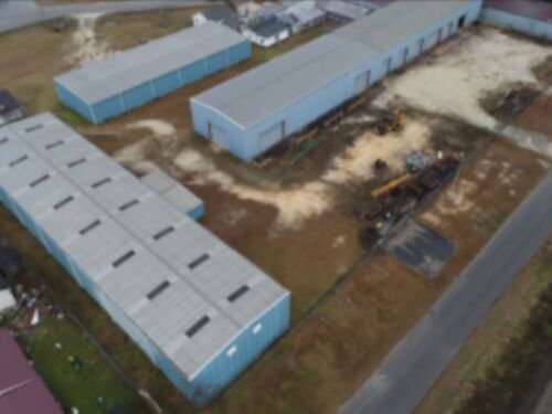 Andrews, SC Industrial Buildings featured photo