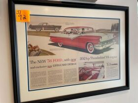 *ENDED* Automobilia/Moving Auction - Pittsburgh, PA featured photo 3