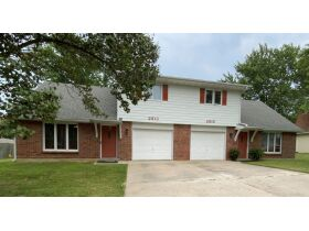 Income Producing Duplex, Very Well-Maintained & Ready For A New Owner - Blue Ridge Rd., Columbia, MO featured photo 3