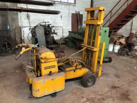 *ENDED* Machine Shop Liquidation Auction - Johnstown, PA featured photo 9