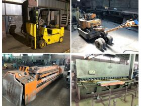 *ENDED* Machine Shop Liquidation Auction - Johnstown, PA featured photo 2