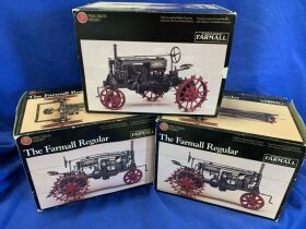 Tonka Toy and Toy Tractor Collection Auction, Onondaga featured photo 1