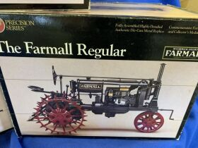 Tonka Toy and Toy Tractor Collection Auction, Onondaga featured photo 2