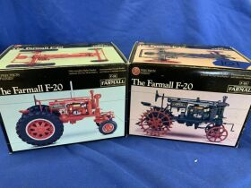 Tonka Toy and Toy Tractor Collection Auction, Onondaga featured photo 3