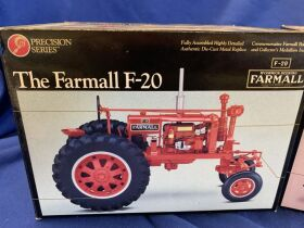 Tonka Toy and Toy Tractor Collection Auction, Onondaga featured photo 4