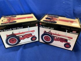 Tonka Toy and Toy Tractor Collection Auction, Onondaga featured photo 6