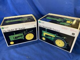 Tonka Toy and Toy Tractor Collection Auction, Onondaga featured photo 7