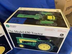 Tonka Toy and Toy Tractor Collection Auction, Onondaga featured photo 8