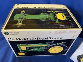 Tonka Toy and Toy Tractor Collection Auction, Onondaga featured photo 10