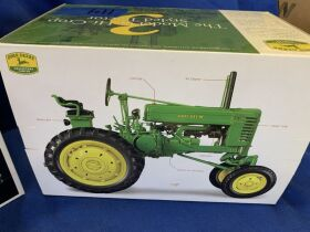 Tonka Toy and Toy Tractor Collection Auction, Onondaga featured photo 11