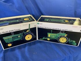 Tonka Toy and Toy Tractor Collection Auction, Onondaga featured photo 12