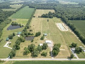 Clark County 56+ Acre Real Estate Online Only Auction featured photo 2