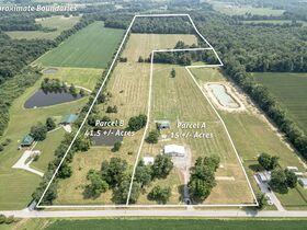 Clark County 56+ Acre Real Estate Online Only Auction featured photo 3