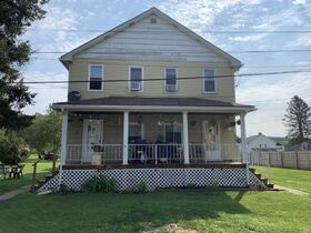 Income Producing Burgettstown Duplex featured photo 1