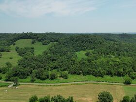 Gorgeous 20+/- Acres with Breathtaking Elevated Views - For Sale in Bell Buckle featured photo 2