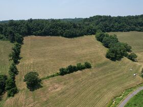 Gorgeous 20+/- Acres with Breathtaking Elevated Views - For Sale in Bell Buckle featured photo 5