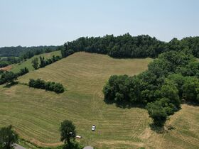 Gorgeous 20+/- Acres with Breathtaking Elevated Views - For Sale in Bell Buckle featured photo 7