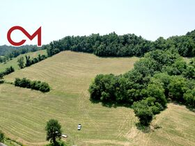 Gorgeous 20+/- Acres with Breathtaking Elevated Views - For Sale in Bell Buckle featured photo 1