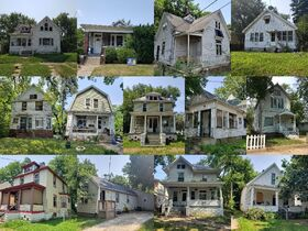 Peoria, IL Income Property Auction featured photo 1