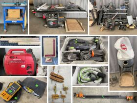 Woodworking Shop Tools, and Household Items Closing August 9th featured photo 1