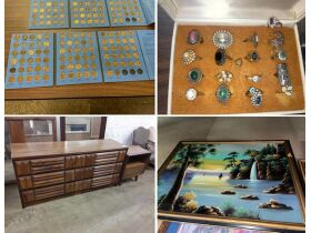 *ENDED* Weleski Moving Company Auction - Johnstown, PA featured photo 1