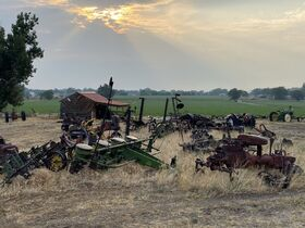 Dry Climate Parts, Implements, and Project Tractors - Baltes Collection featured photo 1