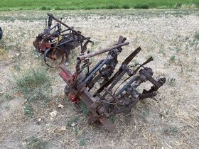 Dry Climate Parts, Implements, and Project Tractors - Baltes Collection featured photo 3