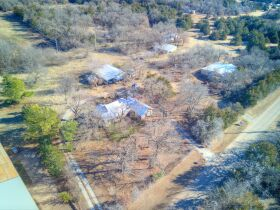 RESCHEDULED!!! TRUSTEE AUCTION-STILLWATER OKLAHOMA HOME AND 12 ACRES OFFERED IN TWO TRACTS featured photo 3