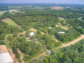 RESCHEDULED!!! TRUSTEE AUCTION-STILLWATER OKLAHOMA HOME AND 12 ACRES OFFERED IN TWO TRACTS featured photo 10