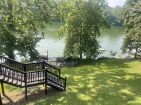 4 Bedroom/3 Bath House on Boone Lake featured photo 5