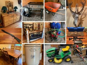 Picture Perfect Gibbonsville Moving Auction 21-0815.iol featured photo 1