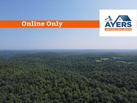 Online Only 360 acres adjoining the Big South Fork National Park in 6 tracts from 16 ac to 91 ac each featured photo 1