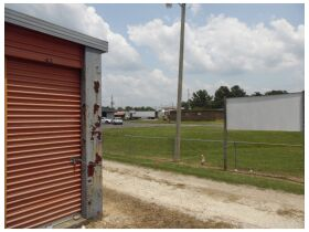 **ABSOLUTE ONLINE AUCTION**MONEY MAKING SELF STORAGE WITH 61 UNITS ON SMITH STREET IN MARTIN TN**PRIME LOCATION featured photo 7