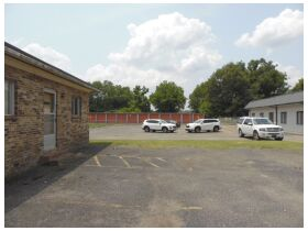 **ABSOLUTE ONLINE AUCTION**MONEY MAKING SELF STORAGE WITH 61 UNITS ON SMITH STREET IN MARTIN TN**PRIME LOCATION featured photo 9