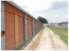 **ABSOLUTE ONLINE AUCTION**MONEY MAKING SELF STORAGE WITH 61 UNITS ON SMITH STREET IN MARTIN TN**PRIME LOCATION featured photo 1