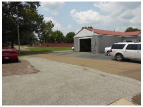 **ABSOLUTE ONLINE AUCTION**MONEY MAKING SELF STORAGE WITH 61 UNITS ON SMITH STREET IN MARTIN TN**PRIME LOCATION featured photo 6