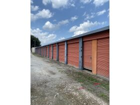 **ABSOLUTE ONLINE AUCTION**MONEY MAKING SELF STORAGE WITH 61 UNITS ON SMITH STREET IN MARTIN TN**PRIME LOCATION featured photo 8