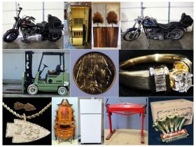 Harley Davidson, Silver And Gold, Jewelry, And More featured photo 1