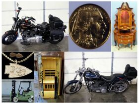 Harley Davidson, Silver And Gold, Jewelry, And More featured photo 2