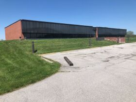 OFFICES & MULTI-VEHICLE GARAGE ON 37± ACRES, AUCTION LIVE & ONLINE featured photo 1